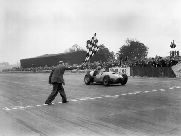 Formula One Racing「Gonzales Wins」:写真・画像(1)[壁紙.com]
