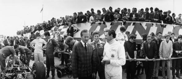 Victor Blackman「Racing Greats」:写真・画像(2)[壁紙.com]