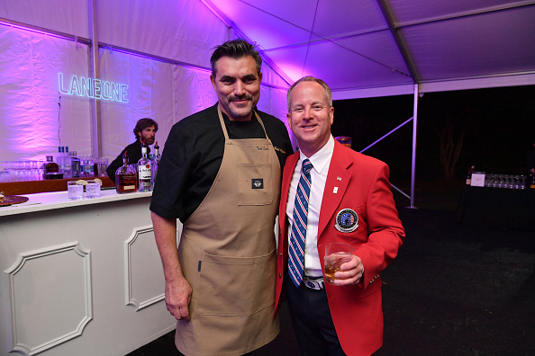 Dia Dipasupil「Culinary Kickoff At The Masters in Augusta」:写真・画像(0)[壁紙.com]