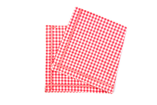 Place Setting「Red and white napkin」:スマホ壁紙(18)
