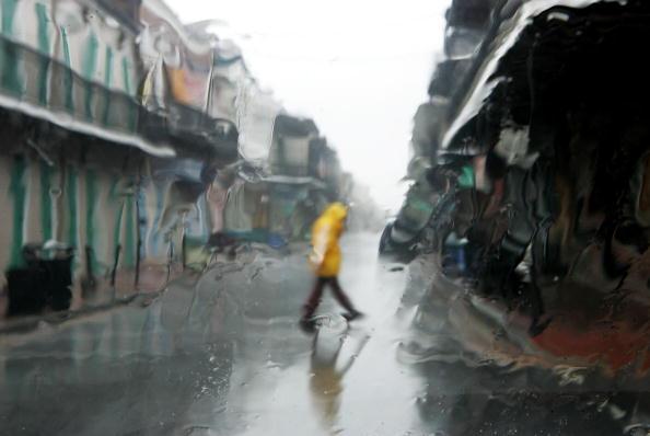 Justin Sullivan「New Orleans Feels Effects Of Hurricane Rita」:写真・画像(13)[壁紙.com]