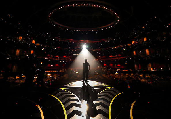 Academy Awards「88th Annual Academy Awards - Rehearsals」:写真・画像(9)[壁紙.com]
