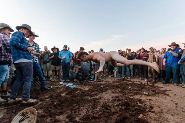 お祭り「Ute Enthusiasts Gather For Annual Deni Ute Muster」:写真・画像(11)[壁紙.com]