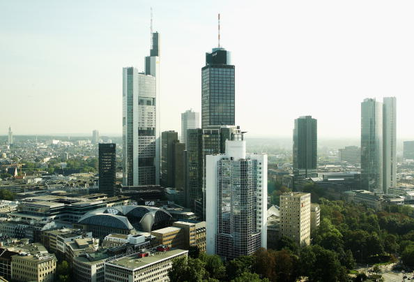 Frankfurt - Main「Frankfurt City Feature」:写真・画像(18)[壁紙.com]