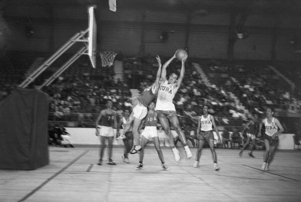バスケットボール「Olympic Basketball」:写真・画像(12)[壁紙.com]