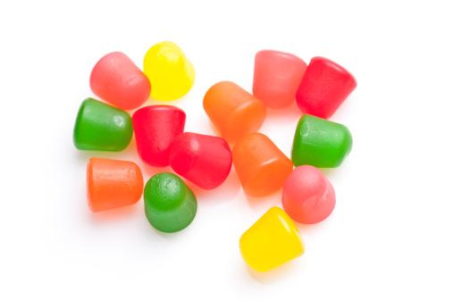 Candy「Gummy Candies」:スマホ壁紙(4)