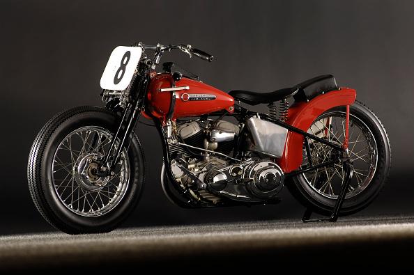 Journey「Harley Davidson WR Daytona 1948」:写真・画像(18)[壁紙.com]