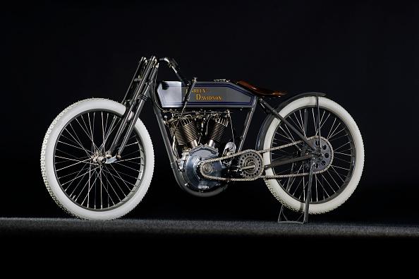 Harley-Davidson「Harley Davidson boardtrack racer 1914」:写真・画像(17)[壁紙.com]