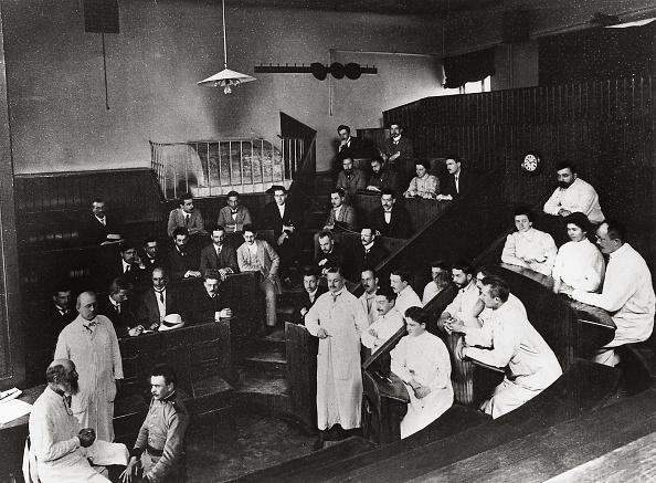 Vienna - Austria「Professor Ernst Fuchs」:写真・画像(15)[壁紙.com]