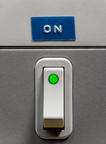 Start Button「Switch with on label」:スマホ壁紙(8)