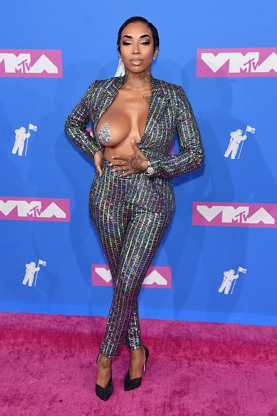 MTVビデオ・ミュージック・アワード「2018 MTV Video Music Awards - Arrivals」:写真・画像(6)[壁紙.com]