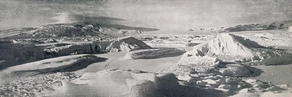 Ski Pole「The Lower Koettlitz Glacier」:写真・画像(11)[壁紙.com]
