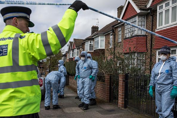 Crime「Pensioner Arrested On Suspicion Of Murder After Suspected Burglar Is Stabbed To Death」:写真・画像(15)[壁紙.com]