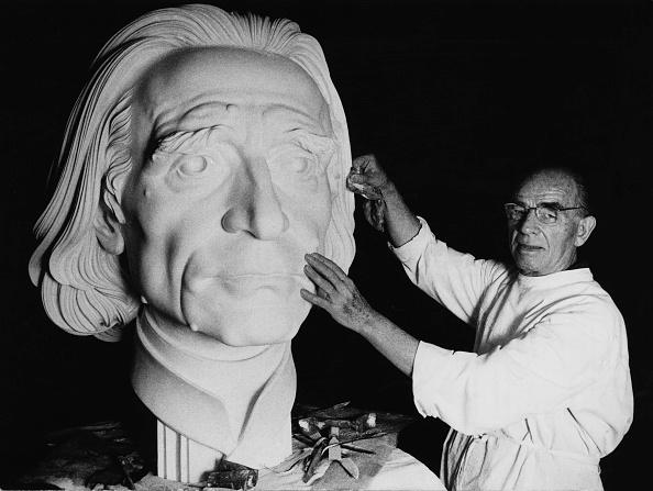 Sculptor「Arno Breker」:写真・画像(11)[壁紙.com]