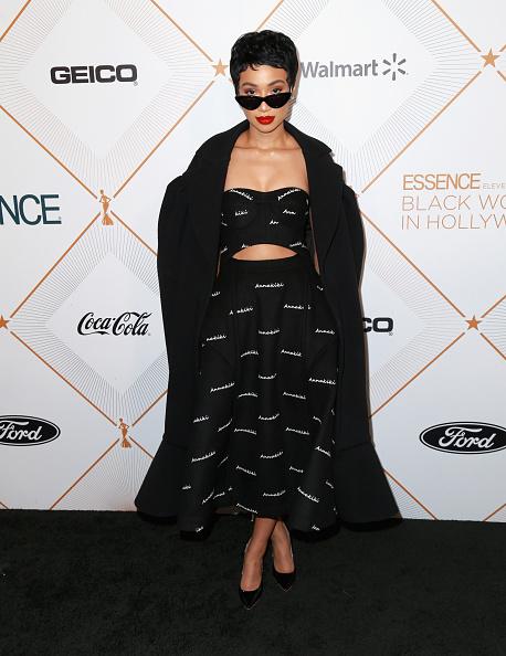 賞「2018 Essence Black Women In Hollywood Oscars Luncheon - Red Carpet」:写真・画像(17)[壁紙.com]