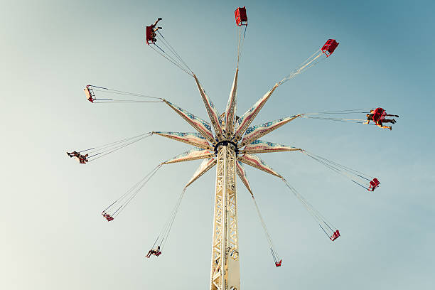Coney island swing:スマホ壁紙(壁紙.com)