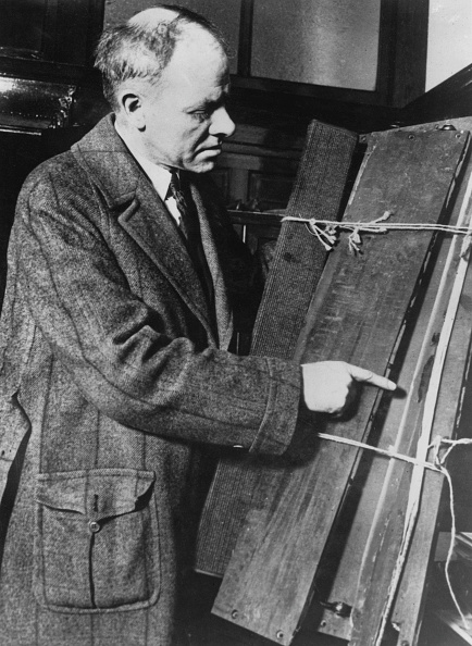 Hardwood Floor「Evidence In The Leopold And Loeb Case」:写真・画像(12)[壁紙.com]