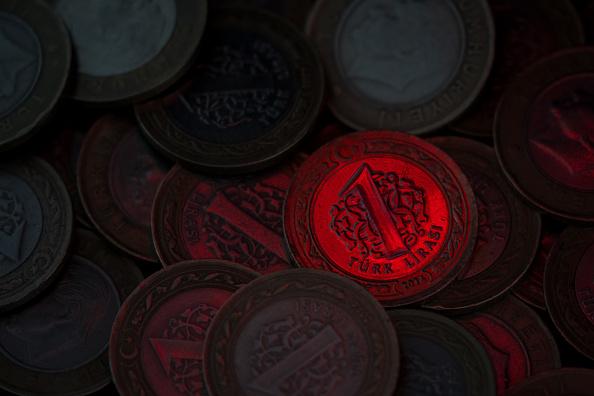 Economy「Turkish Lira Falls to Record Low」:写真・画像(13)[壁紙.com]