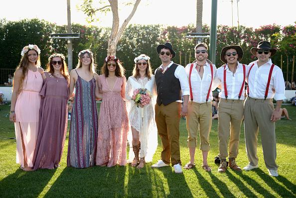 Bridesmaid「2015 Coachella Valley Music And Arts Festival - Weekend 1 - Day 2」:写真・画像(19)[壁紙.com]