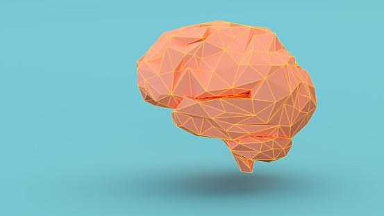 Neuroscience「Artificial Intelligence concept」:スマホ壁紙(16)