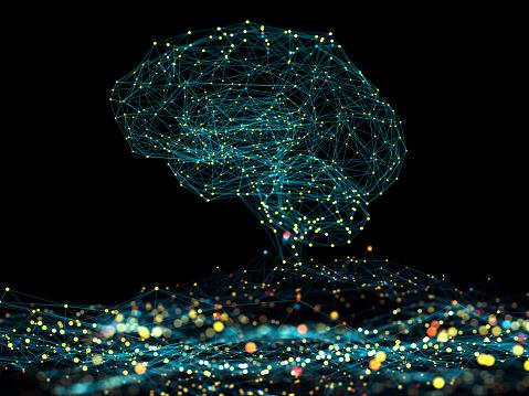 Communication「Artificial Intelligence concept」:スマホ壁紙(16)