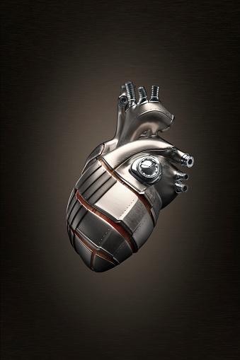 Military Land Vehicle「artificial heart」:スマホ壁紙(9)