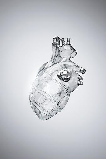 Love - Emotion「artificial heart」:スマホ壁紙(7)