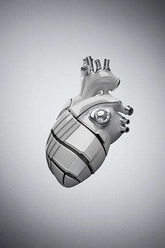 Military「artificial heart」:スマホ壁紙(16)