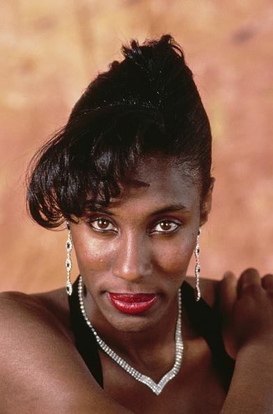 Lisa Leslie「Portrait of Lisa Leslie」:写真・画像(16)[壁紙.com]