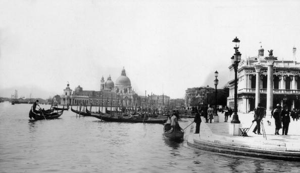 San Marco Quarter「Venice」:写真・画像(12)[壁紙.com]