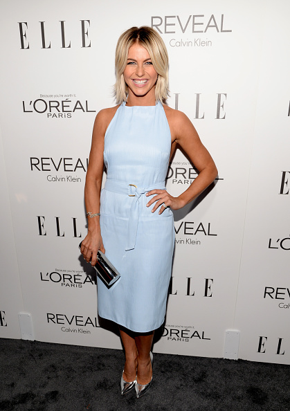 Halter Top「ELLE's 21st Annual Women In Hollywood Celebration - David Yurman」:写真・画像(19)[壁紙.com]