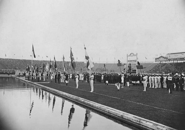 Summer Olympic Games「Opening The Olympics」:写真・画像(3)[壁紙.com]
