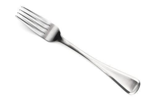 Fork「A four fingered stainless steel fork made in Sheffield」:スマホ壁紙(7)