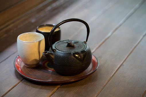 Higashiyama-ku - Kyoto「Kyusu and Yunomi (Japanese teapot and tea bowl)」:スマホ壁紙(14)