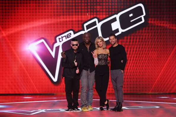 Judge - Entertainment「'The Voice' Final Four Photo Call」:写真・画像(15)[壁紙.com]