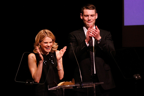 J R Smith「29th Annual Lucille Lortel Awards - Show」:写真・画像(12)[壁紙.com]