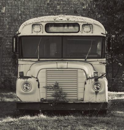 Auto Post Production Filter「School Bus」:スマホ壁紙(12)