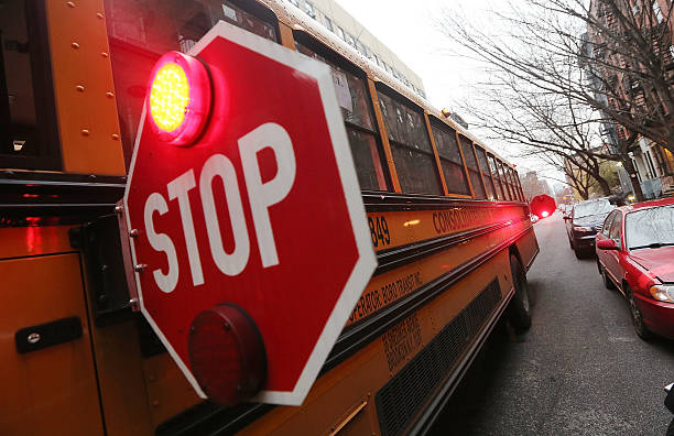 New York City School Bus Drivers On Verge Of Strike:ニュース(壁紙.com)