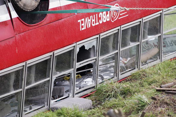 School Bus「Students Injured In School Bus Crash」:写真・画像(3)[壁紙.com]