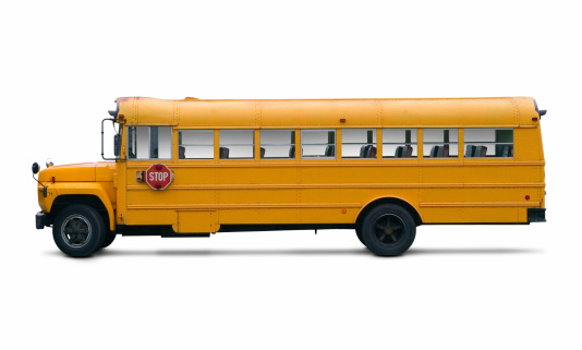Bus「School Bus」:スマホ壁紙(11)