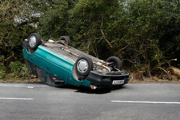 Misfortune「1998 Suzuki Swift Accident in 2004」:写真・画像(19)[壁紙.com]