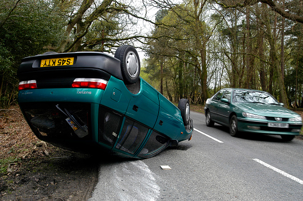 Misfortune「1998 Suzuki Swift Accident in 2004」:写真・画像(17)[壁紙.com]