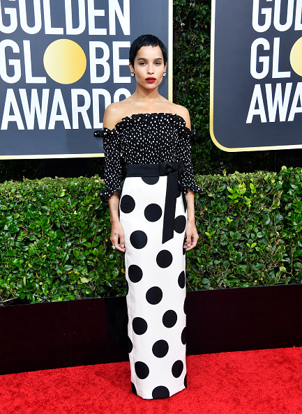 Golden Globe Award「77th Annual Golden Globe Awards - Arrivals」:写真・画像(2)[壁紙.com]