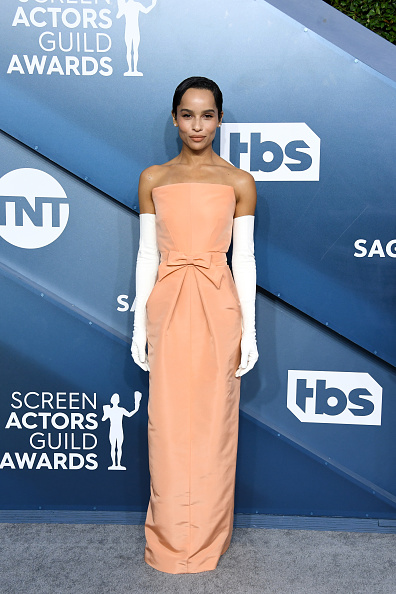 Screen Actors Guild Awards「26th Annual Screen Actors Guild Awards - Arrivals」:写真・画像(10)[壁紙.com]