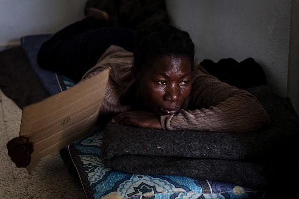 Tunisia「Tunisian Border Town Prepares For Peak Migrant Season」:写真・画像(10)[壁紙.com]