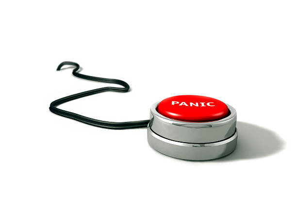 Panic Button:スマホ壁紙(壁紙.com)