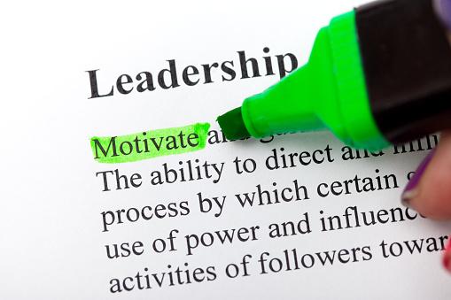 Highlighter「Leadership」:スマホ壁紙(16)
