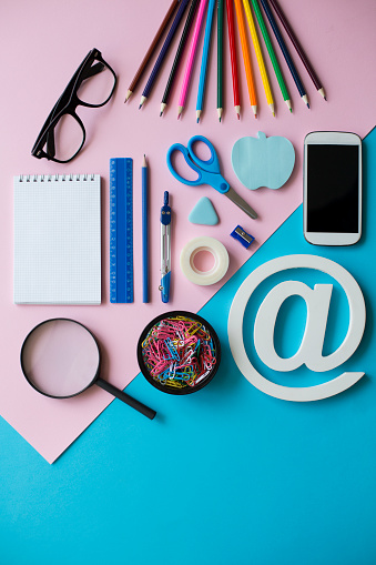 E-Mail「Work tools」:スマホ壁紙(15)