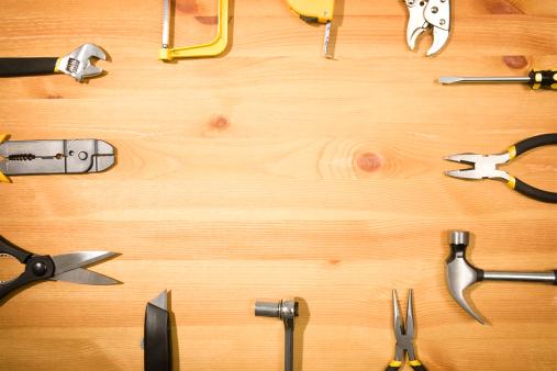 Workshop「Work Tools」:スマホ壁紙(16)