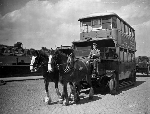 Bus「Last Run」:写真・画像(17)[壁紙.com]